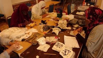 CSCA Workshop 3