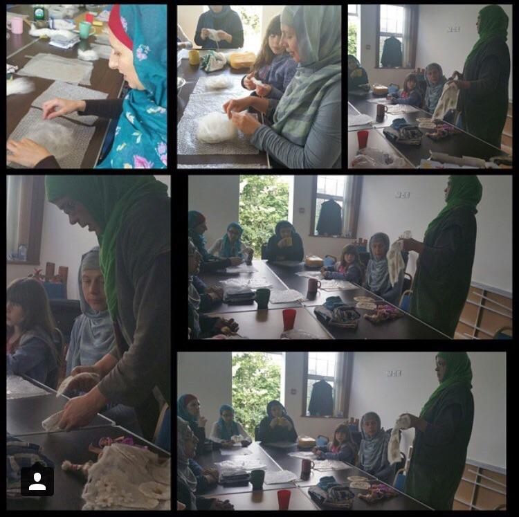 CSCA Workshop 1