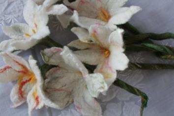 £15 per flower. 5 for £70